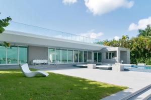 One d b miami construire tendance - Maison contemporaine en beton karaka bay en nouvelle zelande ...