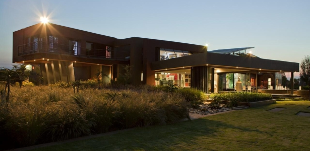 House Tsi Par Nico Van Der Meulen Architects Afrique Du