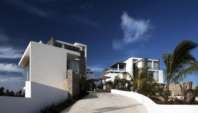 Ani Villas par Lee H. Skolnick Architecture - Anguilla
