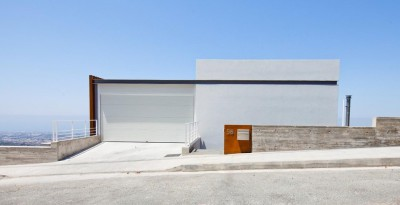 Prodromos and Desi Residence par VARDAstudio - Paphos, Chypre