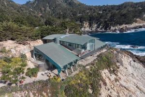 Eric miller architects construire tendance - La contemporaine villa k dans les collines de nagano au japon ...