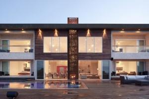 Amazing construire tendance part 3 - Residence principale de luxe kobi karp ...