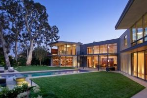 Studio william hefner construire tendance - La contemporaine villa k dans les collines de nagano au japon ...