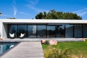 Modern construire tendance part 5 - Residence principale de luxe kobi karp ...