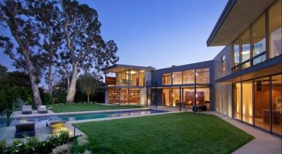 Chatauqua Residence par Studio William Hefner - Californie, Usa