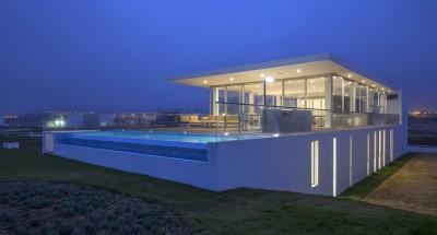 La Jolla Beach House II  par Juan Carlos Doblado - Asia District, Pérou