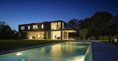 Orchard House par Stelle Lomont Rouhani Architects - Sagaponack, Usa