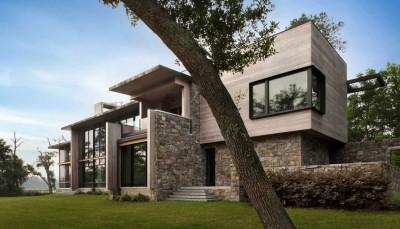 SC Modern I par SBCH Architects - Bray's Island, Sheldon, Usa
