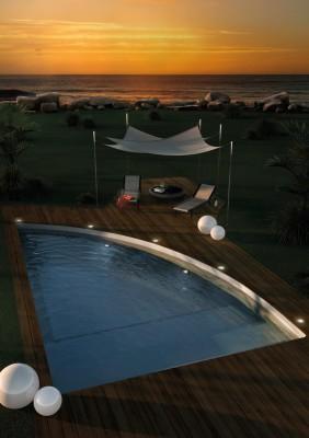 piscine Aquilus par SPI