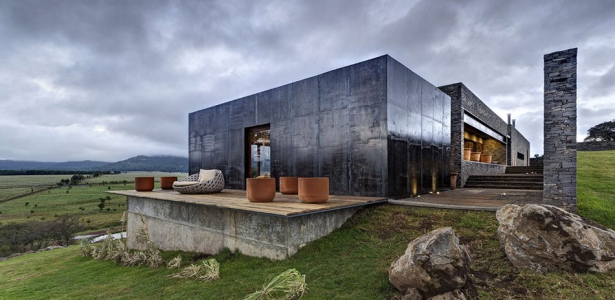 casa bs par el as rizo arquitectos tapalpa mexique. Black Bedroom Furniture Sets. Home Design Ideas