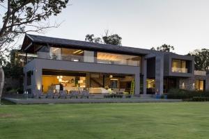 Afrique du sud construire tendance - Maison du sud de la france ...