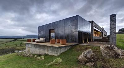 Casa BS par  Elías Rizo Arquitectos - Tapalpa, Mexique