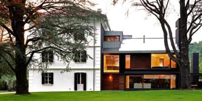 NM House par GEZA Gri et Zucchi Architetti Associati - Tarcento, Italie