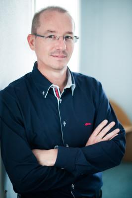 Sylvain Bonnot