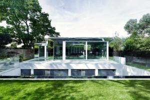 Dsdha construire tendance - La contemporaine villa k dans les collines de nagano au japon ...