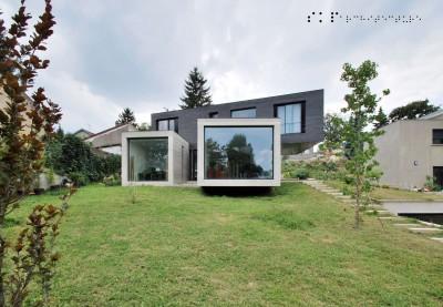 Une-maison exclusive par SKP Architecture