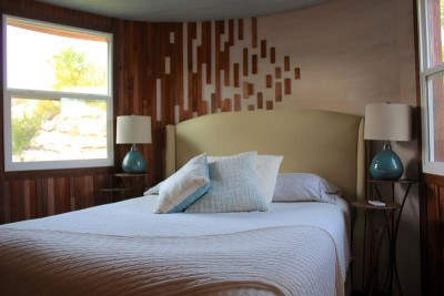 chambre principale- - artis-tree par rtisTree de Cypress Valley Canopy - Texas, USA