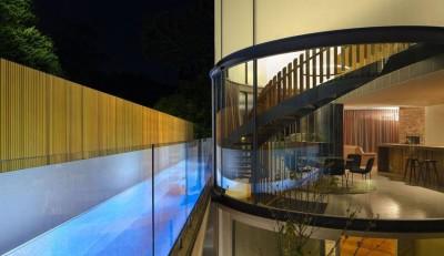 maison exclusive par CplusC - Waverley, Australie