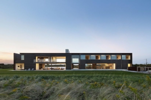 Bates masi architects construire tendance - Lions head residence bates masi architects ...