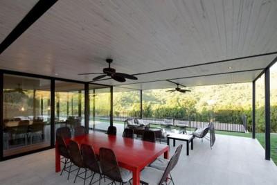 salon terrasse design - house-10-10-10 par Gonzalo Mardones Vivian, Valparaiso, Chili