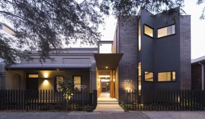 une-spiegel-haus-par-Carterwilliamson-Architectes