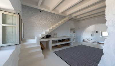 une- sterna-residence par Giorgos Tsironis and Greg Haji Joannides