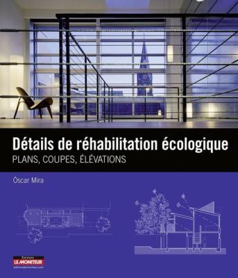24 Détails de réhabilitation écologique par Óscar Mira