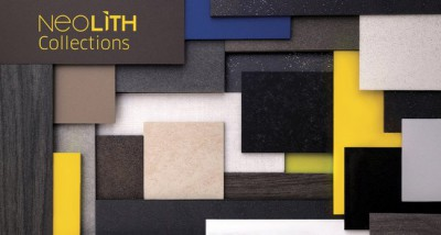 Gamme Neolith