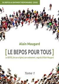 Le Bepos pour tous - Alain Maugard