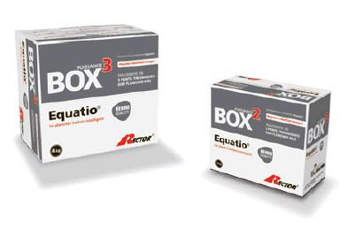 box equatio
