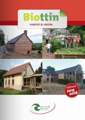 Biottin Habitat & Jardin de Nature & Progrès