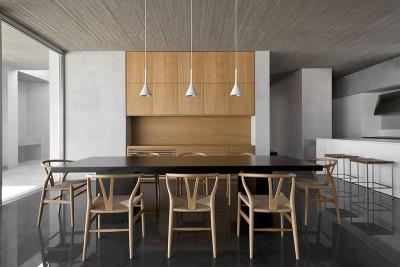 séjour - Residenza Privata par Osa Architettura - Basilicata, Italie