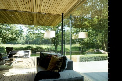 salon - House-M par WillensenU, Pays-Bas