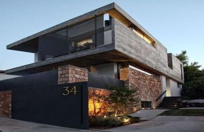 une-A&A-House-par-WoArchitects