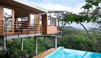 une-Holiday-House-par-Benjamin-Garcia-Saxe