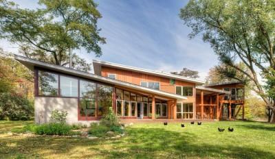 une-Virginia-Farmhouse-par-Reader