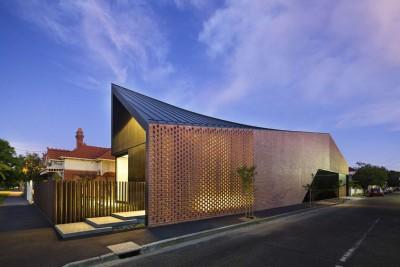 une-harold-residence-par-Jackson-Clements-Burrows