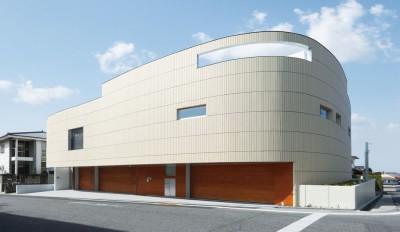 une-ks-architects-par-ks-architects