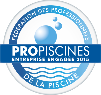 Logo Label Propiscines