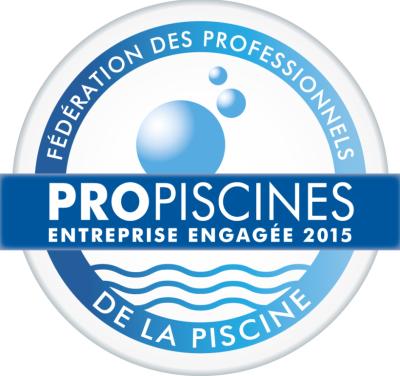 Logo Label Propiscines