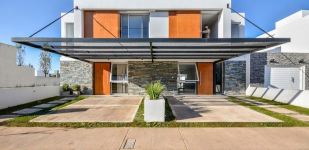 Best Belle Maison Urbaine En Pierres Et Bton Avec Jardin
