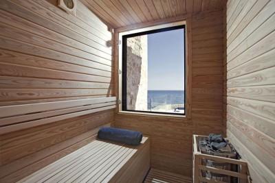 spa - House Sperone par Studio Metrocubo - Novigrad, Croatie