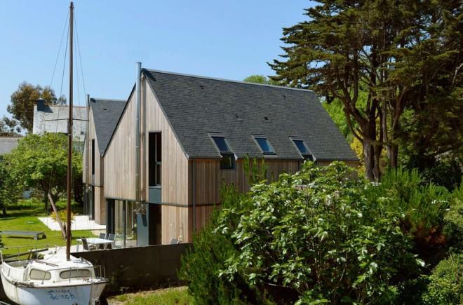 2e Prix - Saba-architectes - Côte-d'Armor