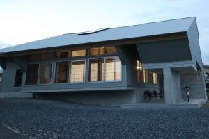 maison passive construire tendance. Black Bedroom Furniture Sets. Home Design Ideas