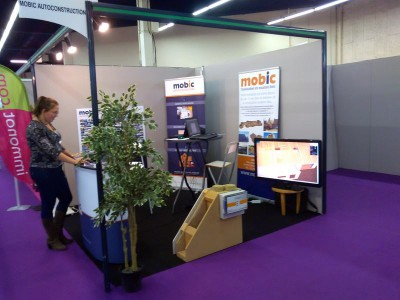 stand Mobic autoconstruction