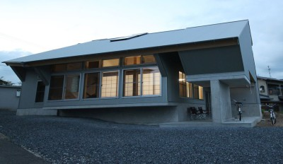 une-Passive-House-par-Kikuma-Watanabe