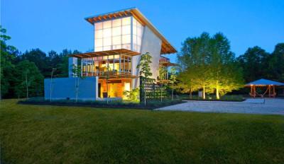 une-Pond-House-par-Holly-Smith-&-Architectes