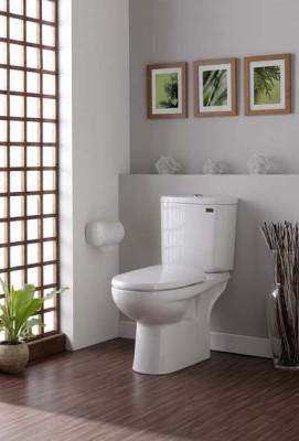 Toilettes Dubourgel