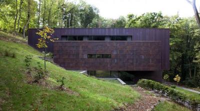 Maison G-S à Tilff - Belgique
