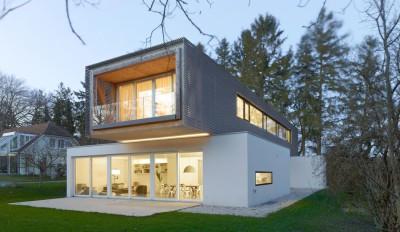 Une-Single-family-house-par-Christian-von-Düring-architecte